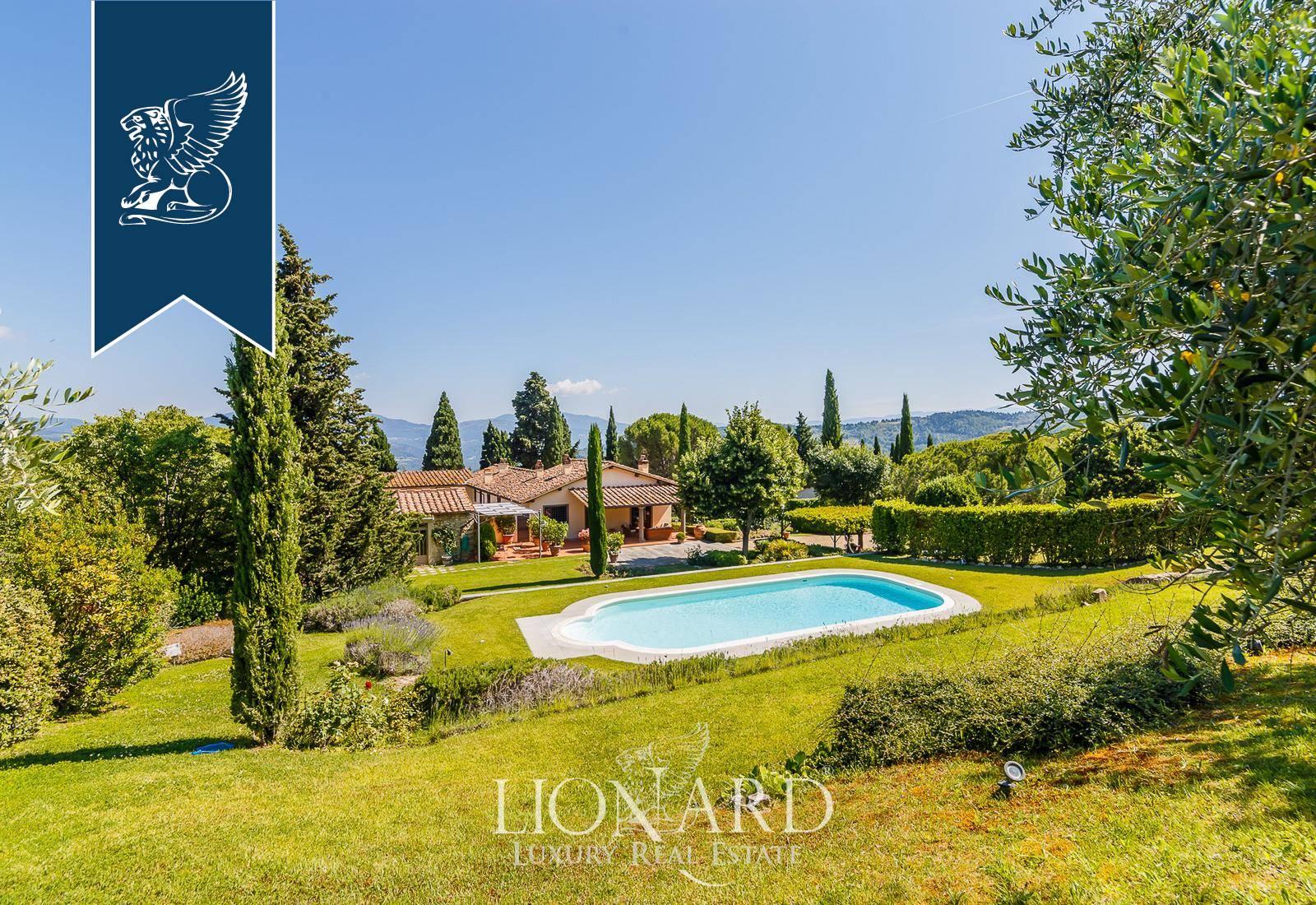 Villa in Vendita a Bagno A Ripoli: 0 locali, 300 mq - Foto 2