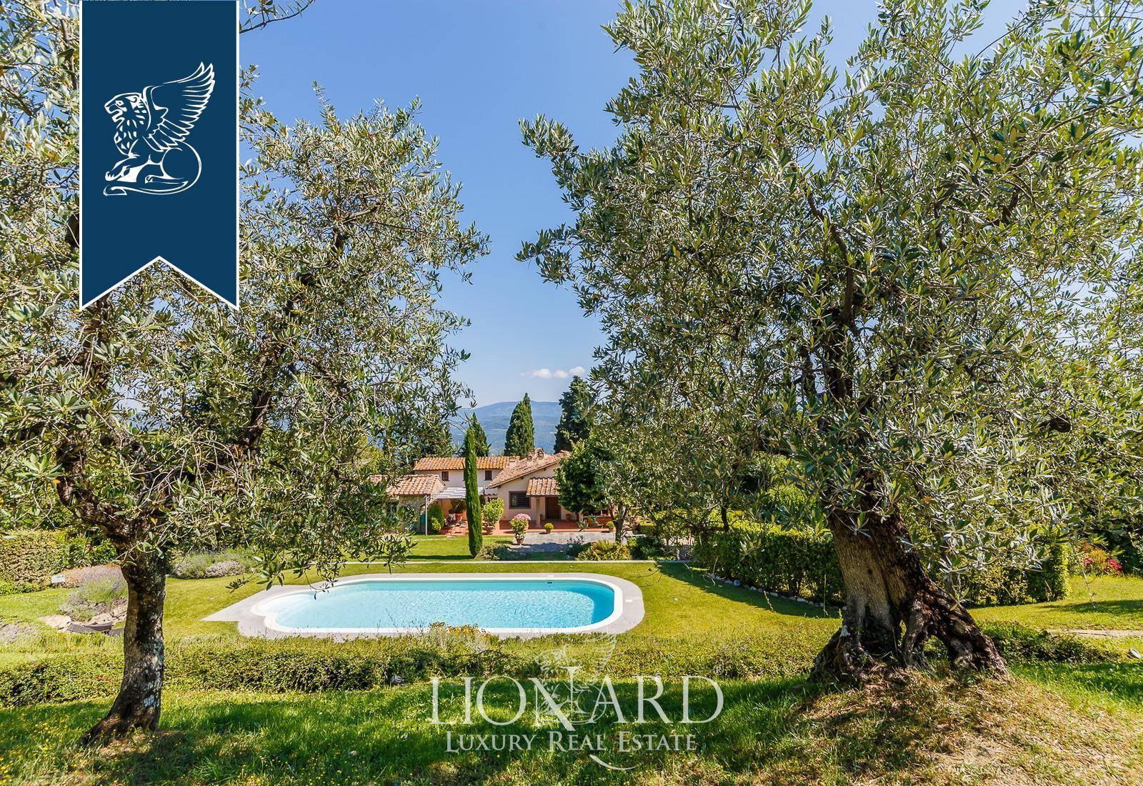 Villa in Vendita a Bagno A Ripoli: 0 locali, 300 mq - Foto 5