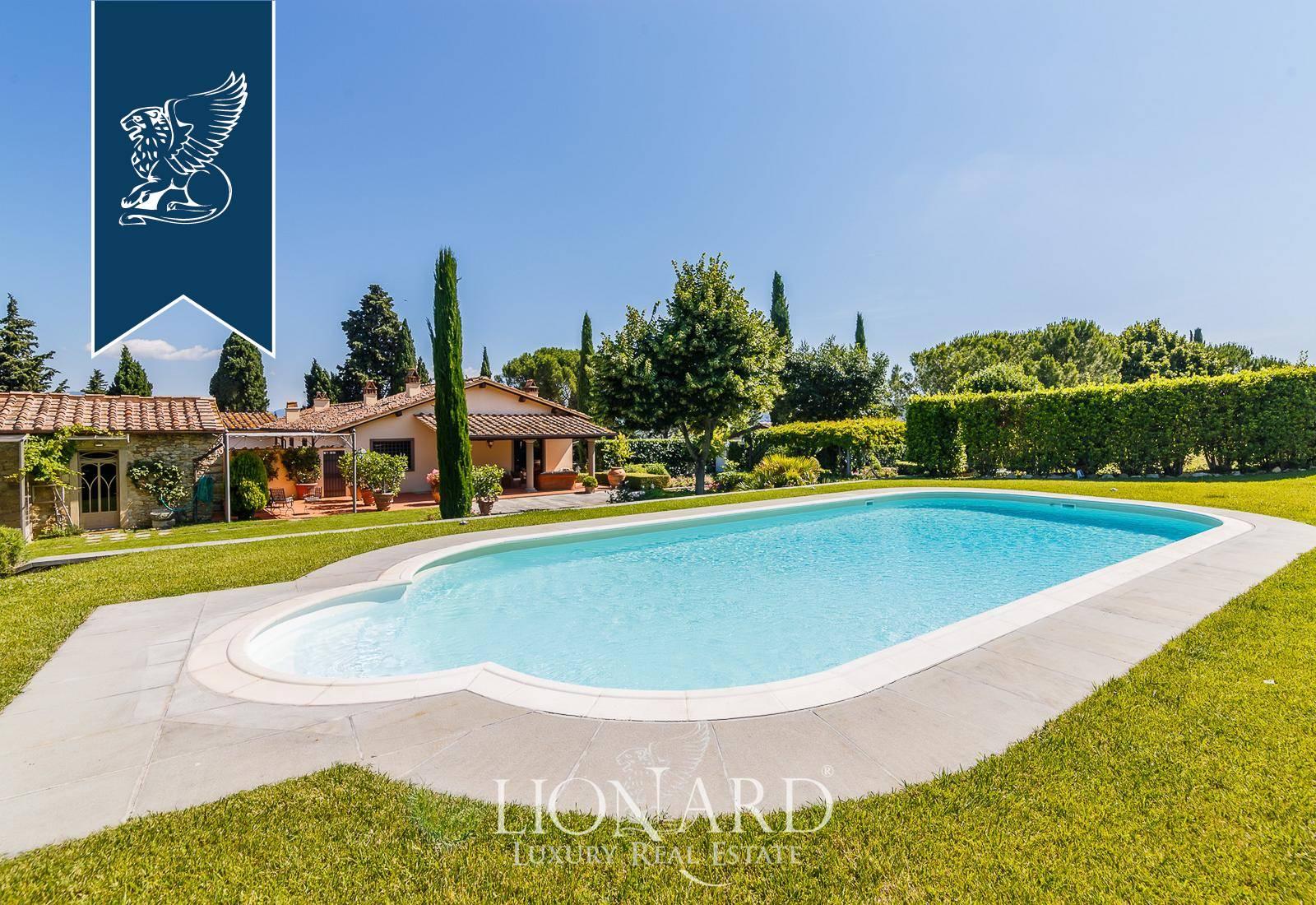 Villa in Vendita a Bagno A Ripoli: 0 locali, 300 mq - Foto 3
