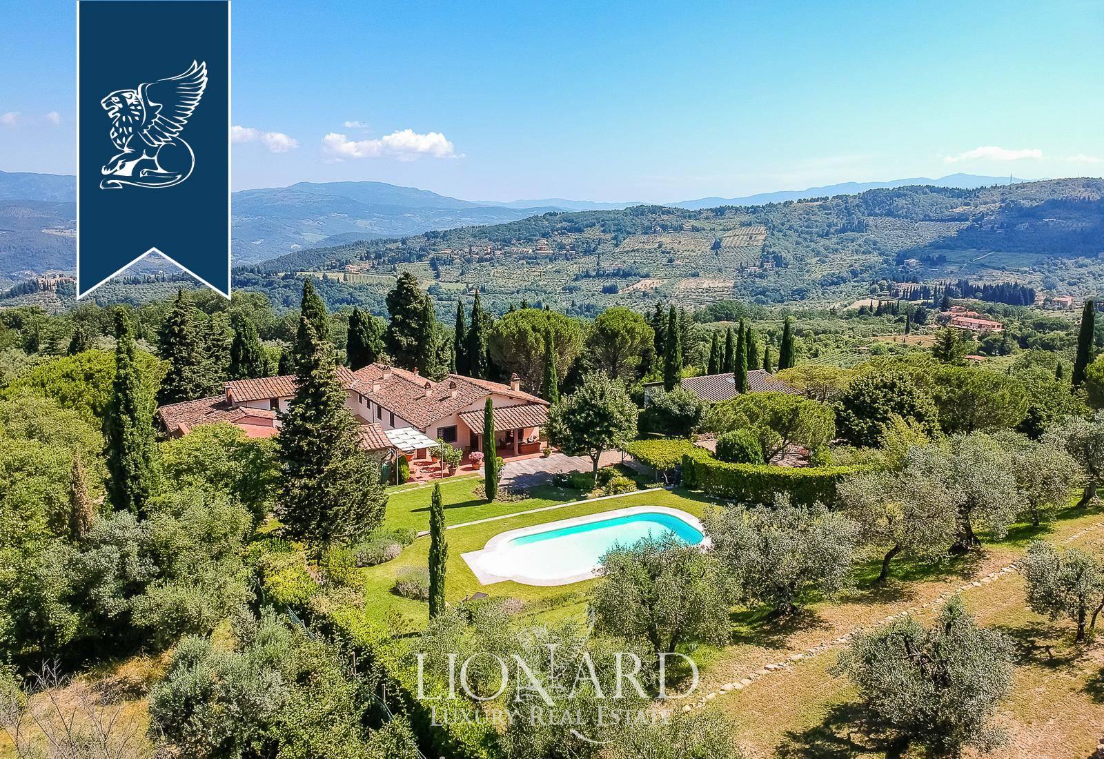 Villa in Vendita a Bagno A Ripoli: 0 locali, 300 mq - Foto 9