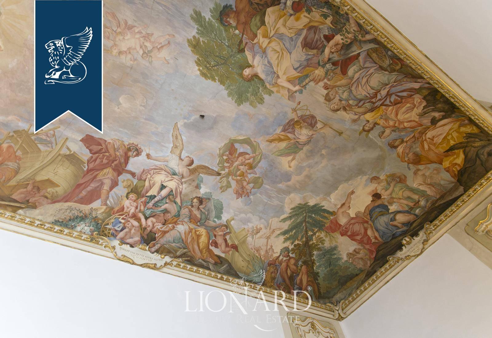 Palazzo in Vendita a Firenze: 0 locali, 2500 mq - Foto 4