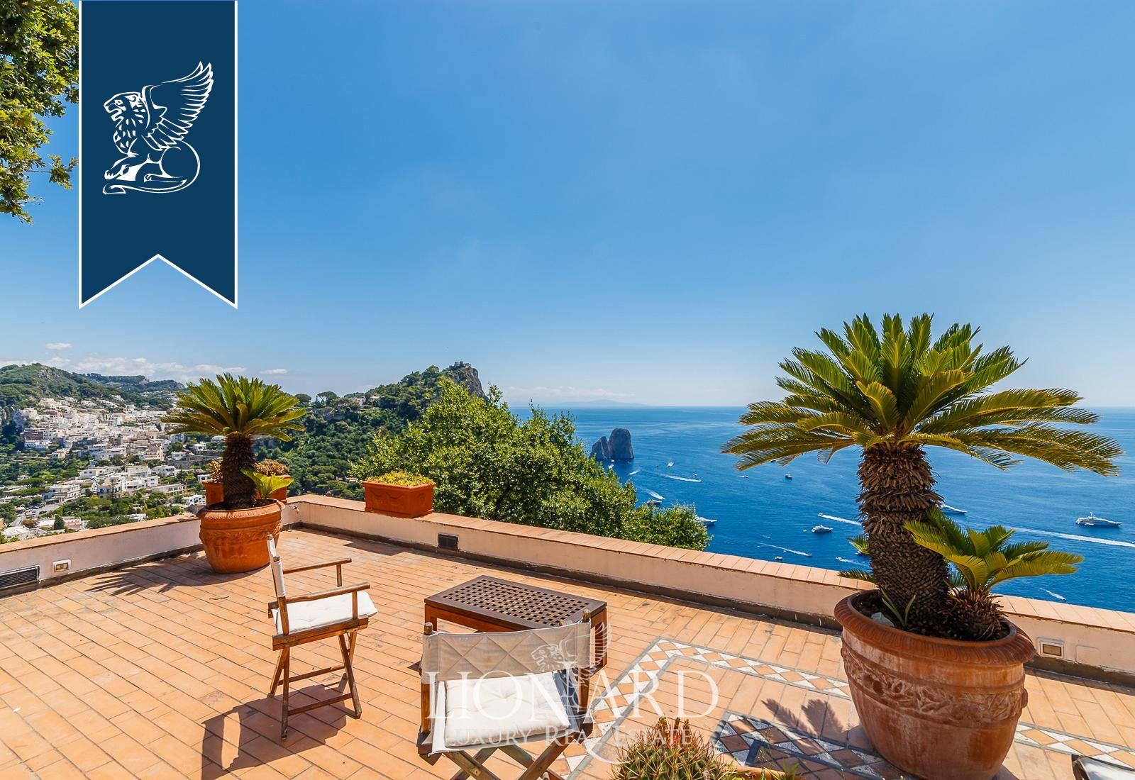 Villa in Vendita a Capri: 0 locali, 200 mq - Foto 4
