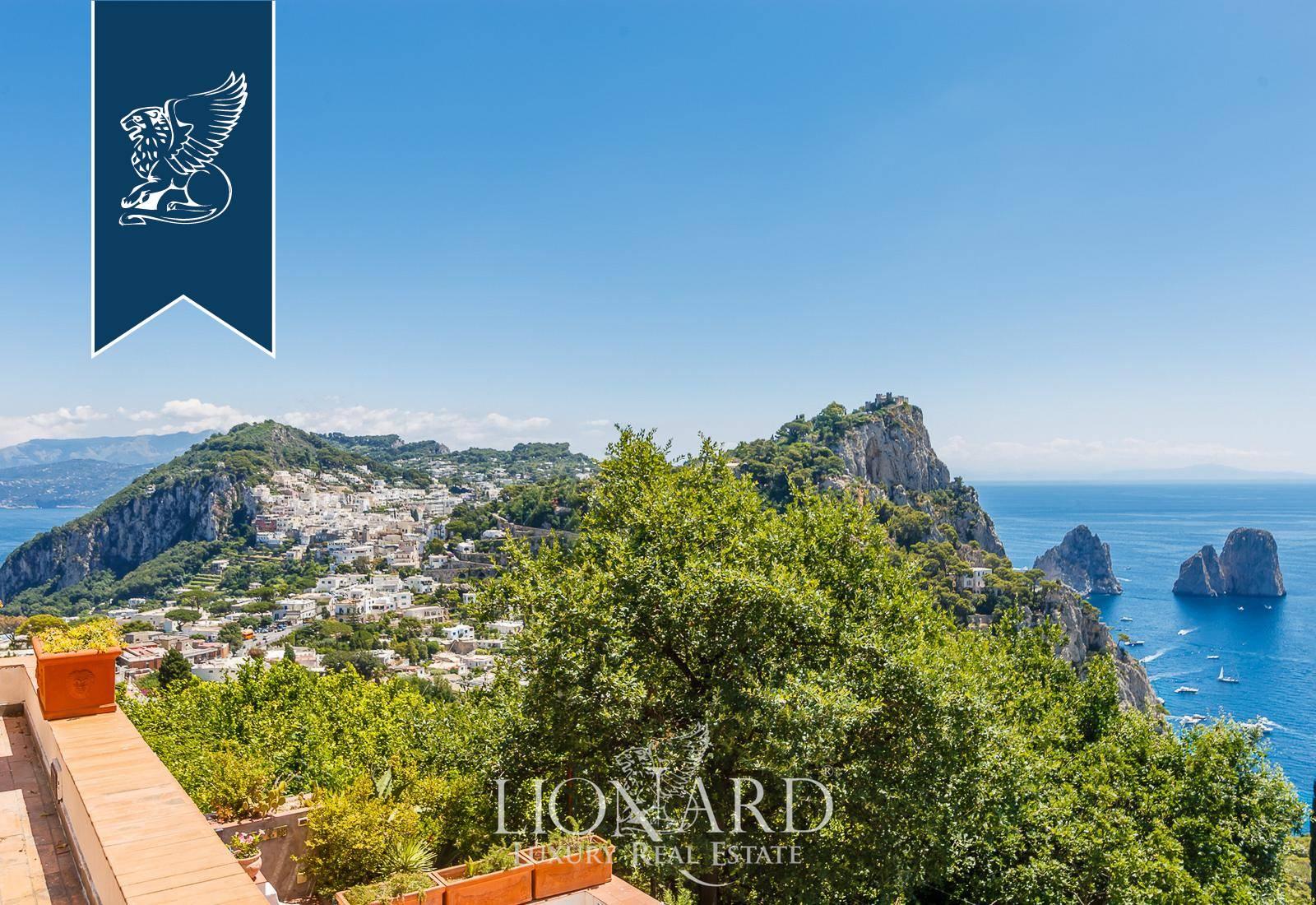 Villa in Vendita a Capri: 0 locali, 200 mq - Foto 5