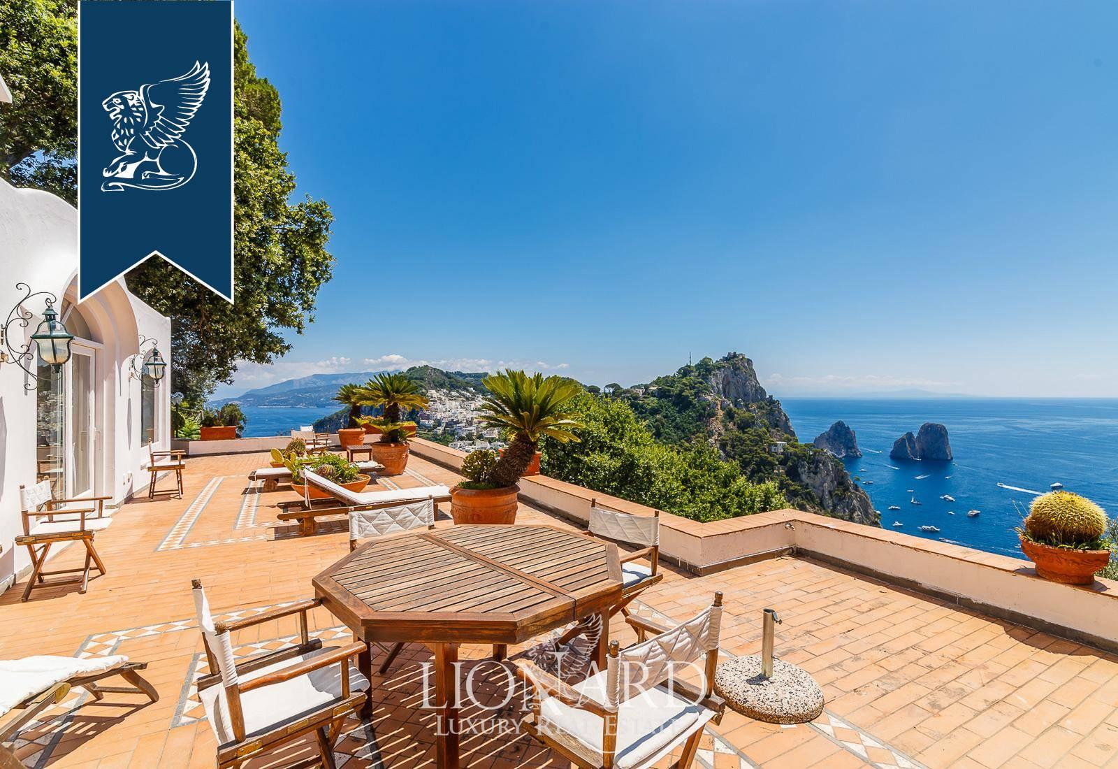 Villa in Vendita a Capri: 0 locali, 200 mq - Foto 3