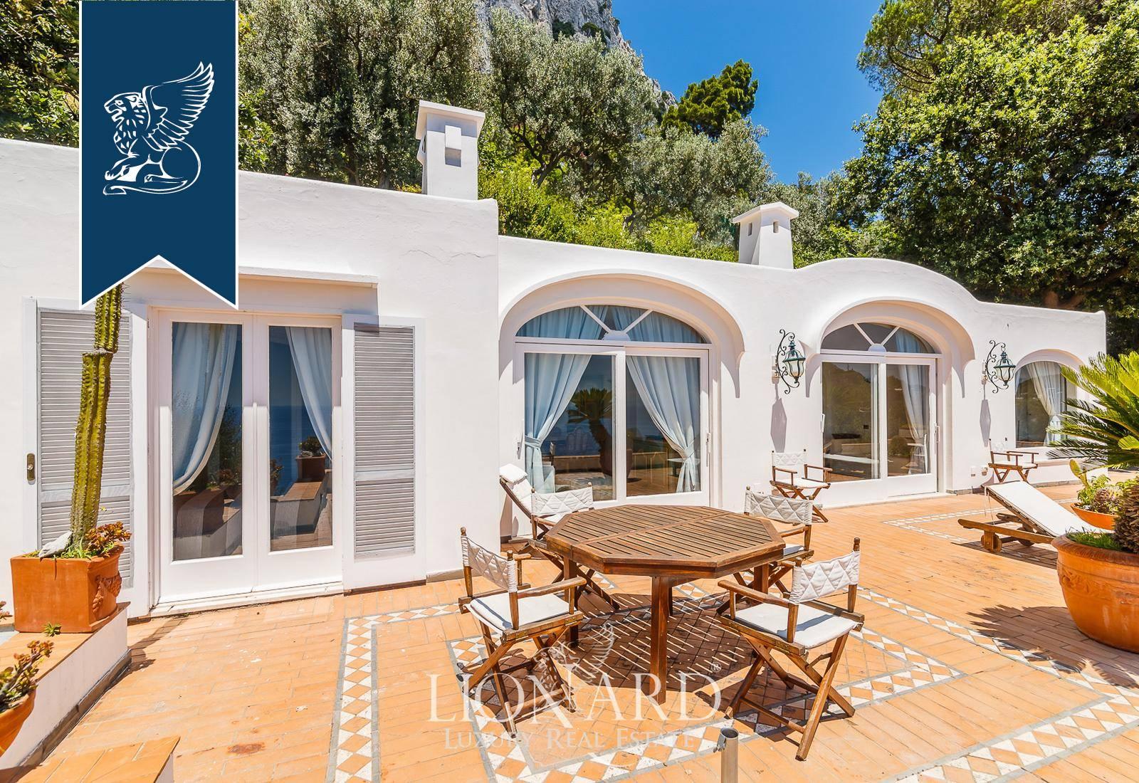Villa in Vendita a Capri: 0 locali, 200 mq - Foto 6