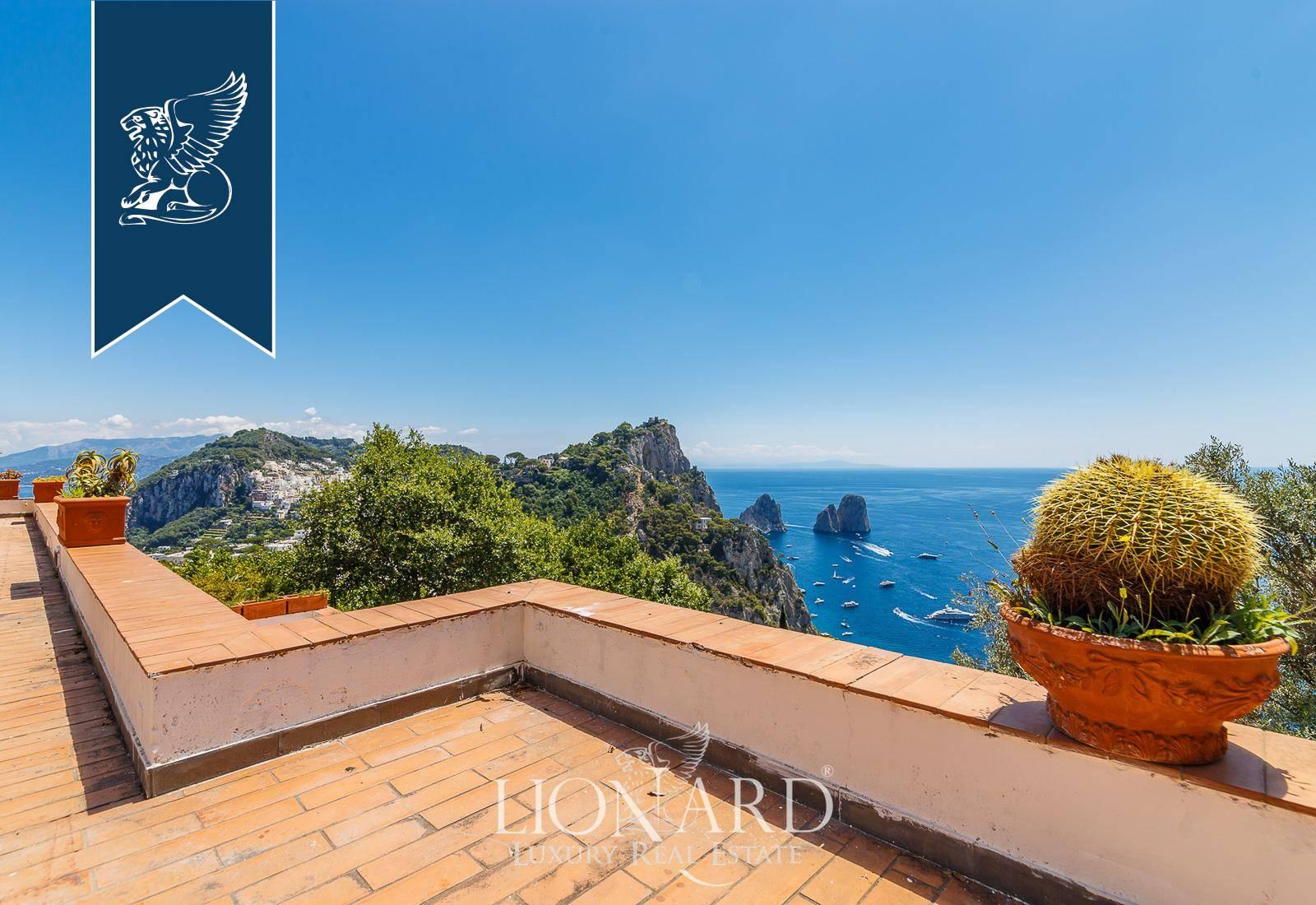 Villa in Vendita a Capri: 0 locali, 200 mq - Foto 7
