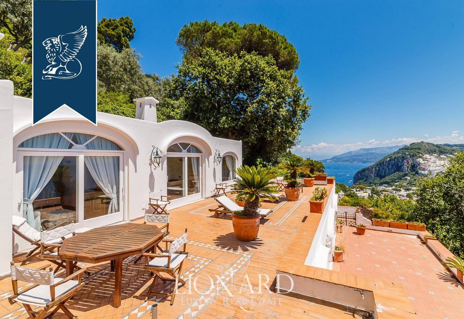 Villa in Vendita a Capri: 0 locali, 200 mq - Foto 8