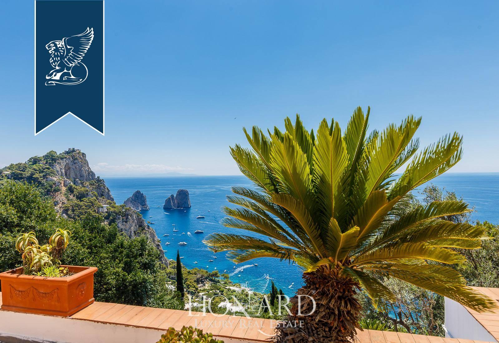 Villa in Vendita a Capri: 0 locali, 200 mq - Foto 9