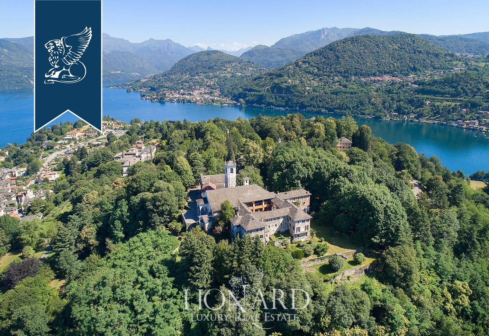 Villa in Vendita a Orta San Giulio: 0 locali, 2760 mq - Foto 5