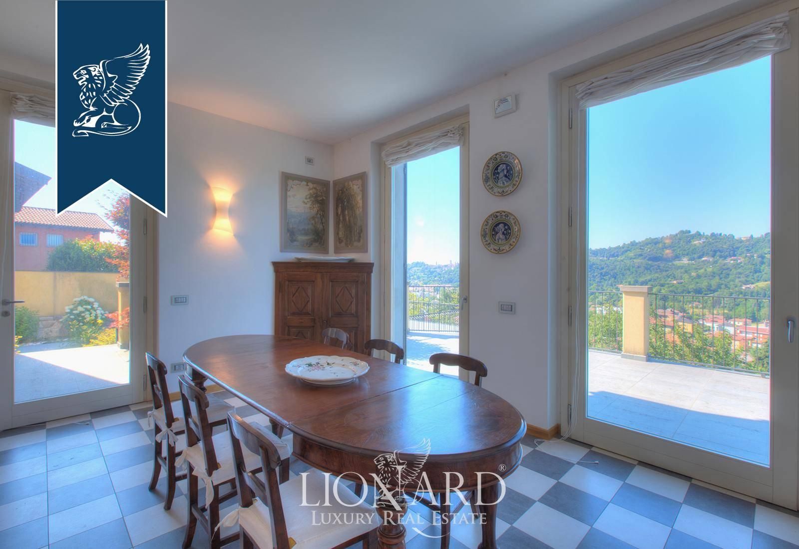 Villa in Vendita a Ponteranica: 0 locali, 900 mq - Foto 9