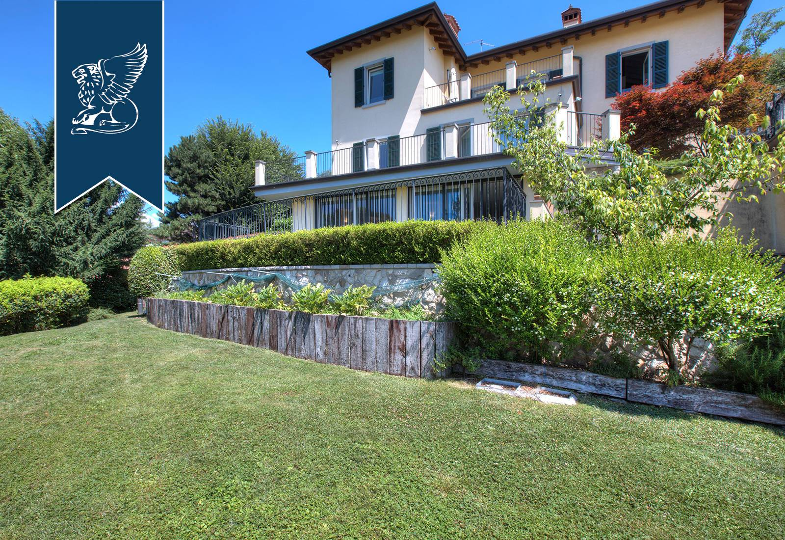 Villa in Vendita a Ponteranica: 0 locali, 900 mq - Foto 4
