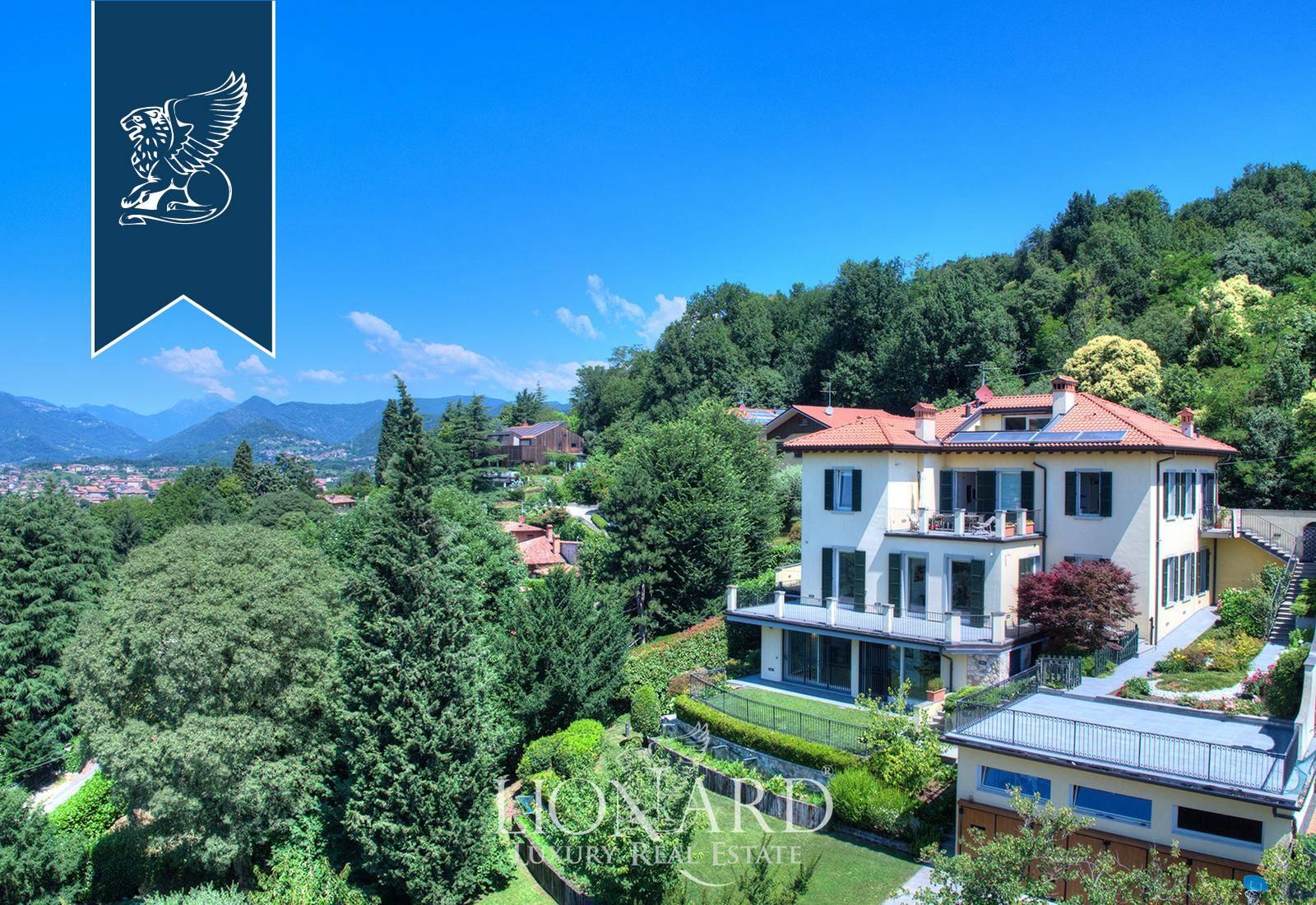 Villa in Vendita a Ponteranica: 0 locali, 900 mq - Foto 2