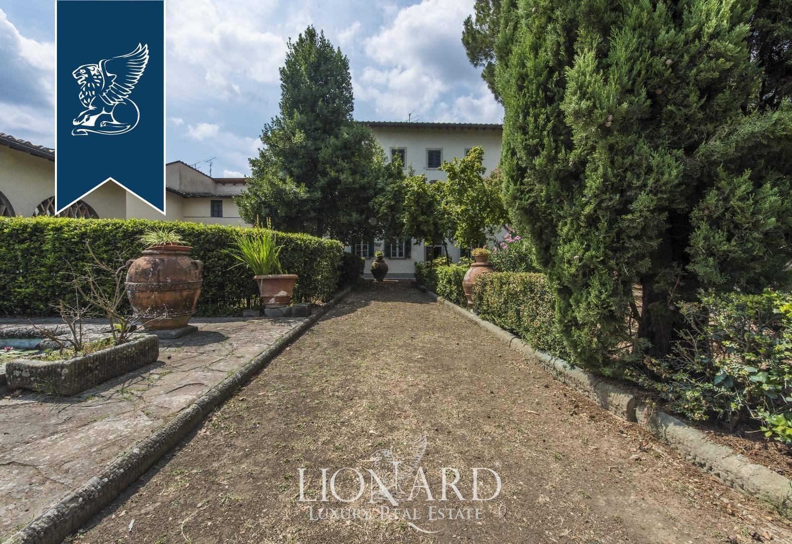 Villa in Vendita a Carmignano: 0 locali, 1000 mq - Foto 6