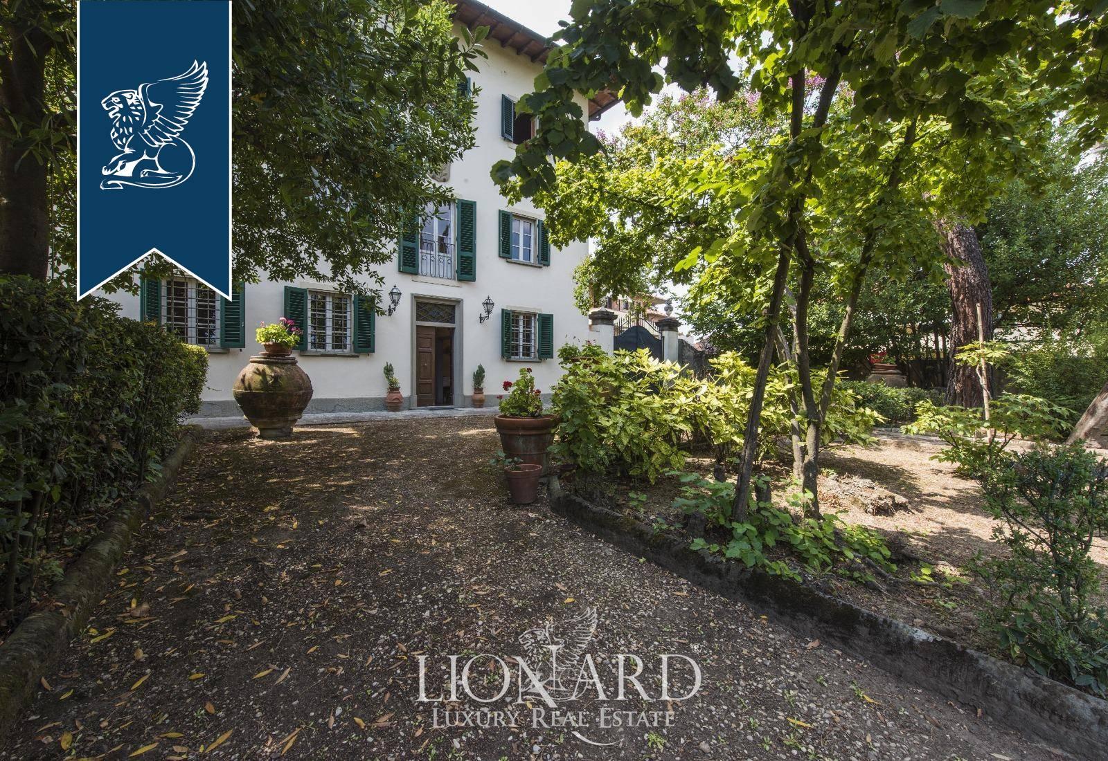 Villa in Vendita a Carmignano: 0 locali, 1000 mq - Foto 3