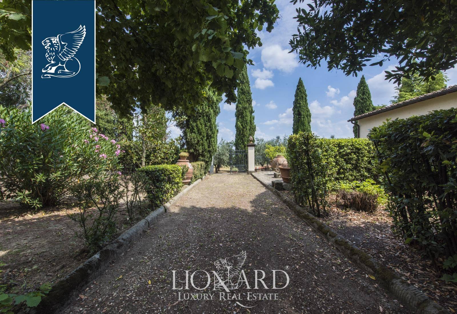 Villa in Vendita a Carmignano: 0 locali, 1000 mq - Foto 7