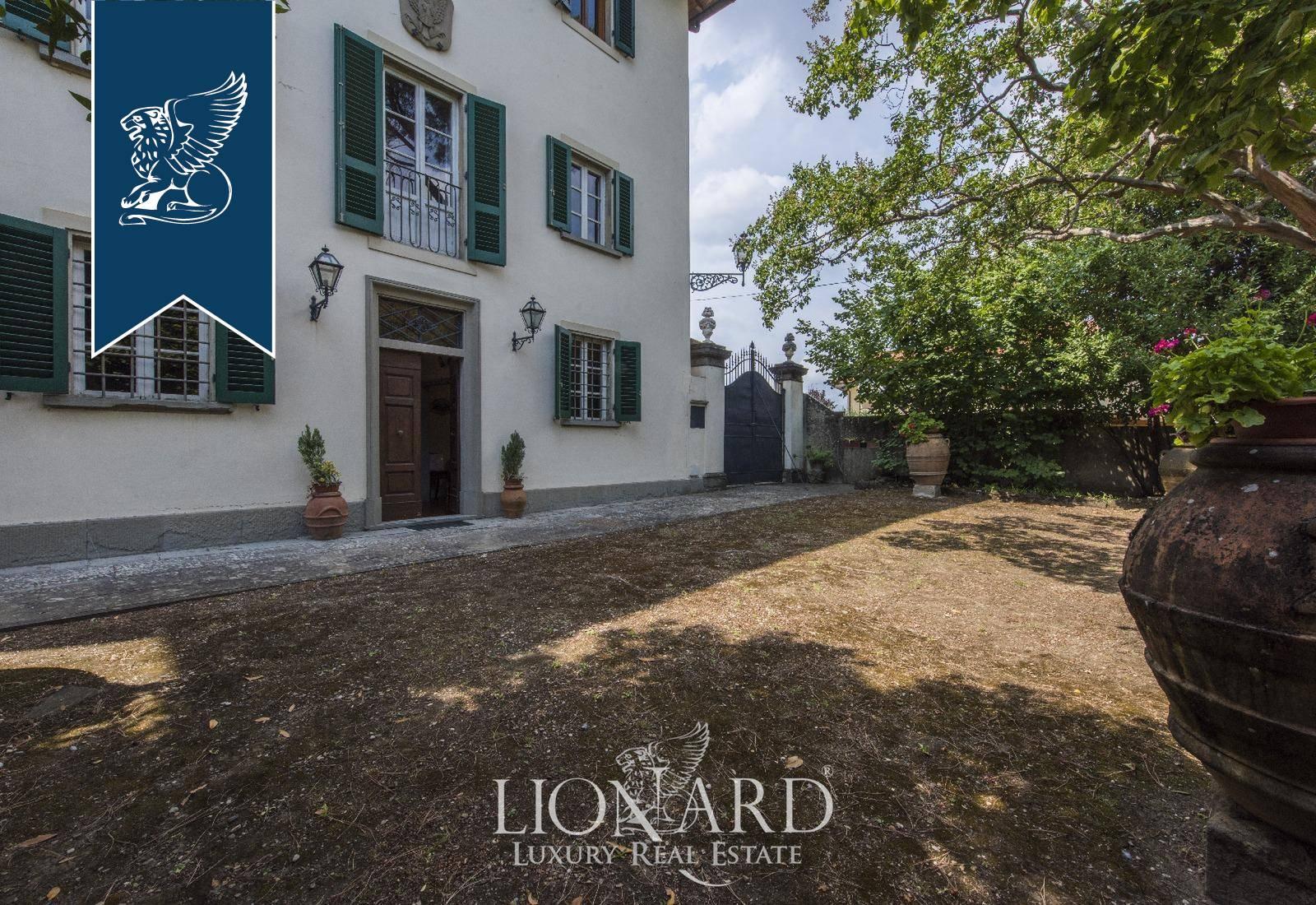 Villa in Vendita a Carmignano: 0 locali, 1000 mq - Foto 2