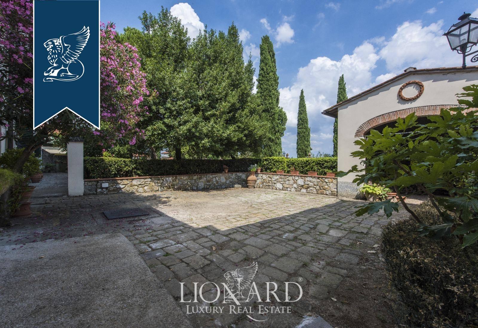 Villa in Vendita a Carmignano: 0 locali, 1000 mq - Foto 8