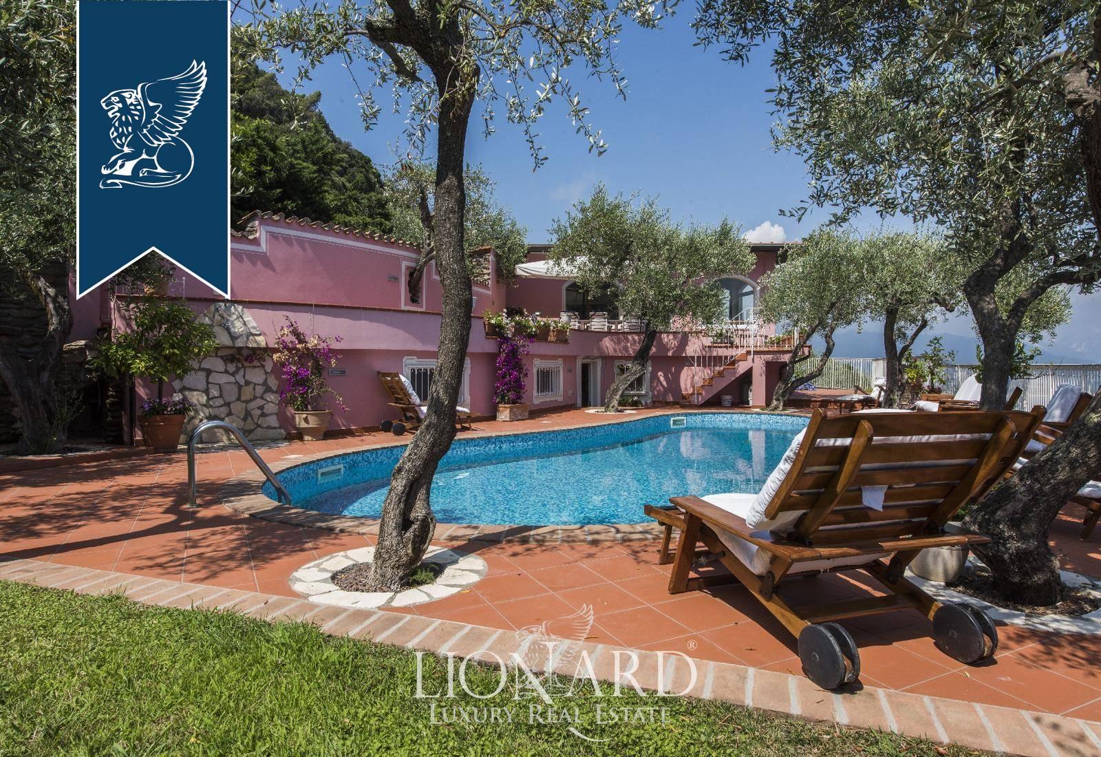 Villa in Vendita a Ameglia: 0 locali, 230 mq - Foto 6