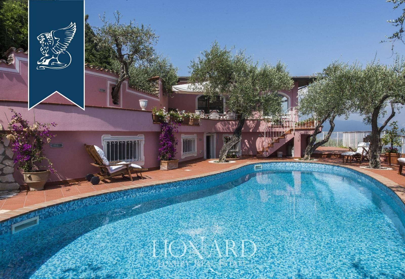 Villa in Vendita a Ameglia: 0 locali, 230 mq - Foto 7