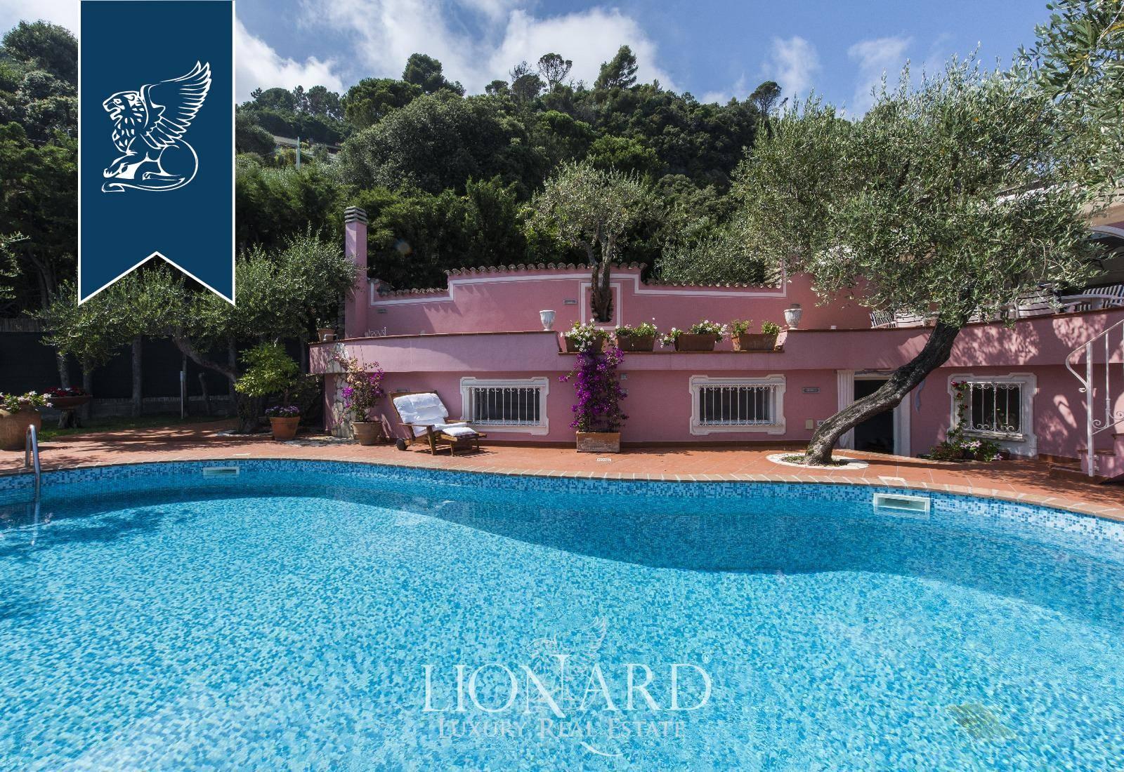 Villa in Vendita a Ameglia: 0 locali, 230 mq - Foto 8