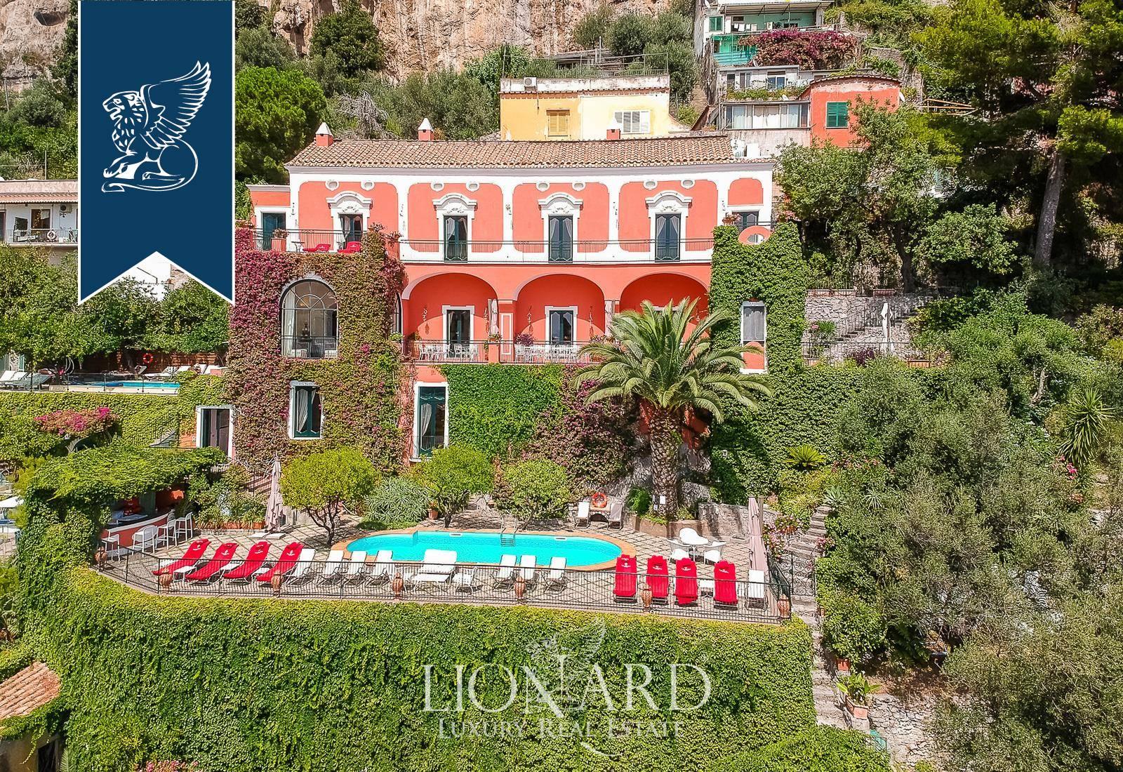 Villa in Vendita a Positano: 0 locali, 480 mq - Foto 9