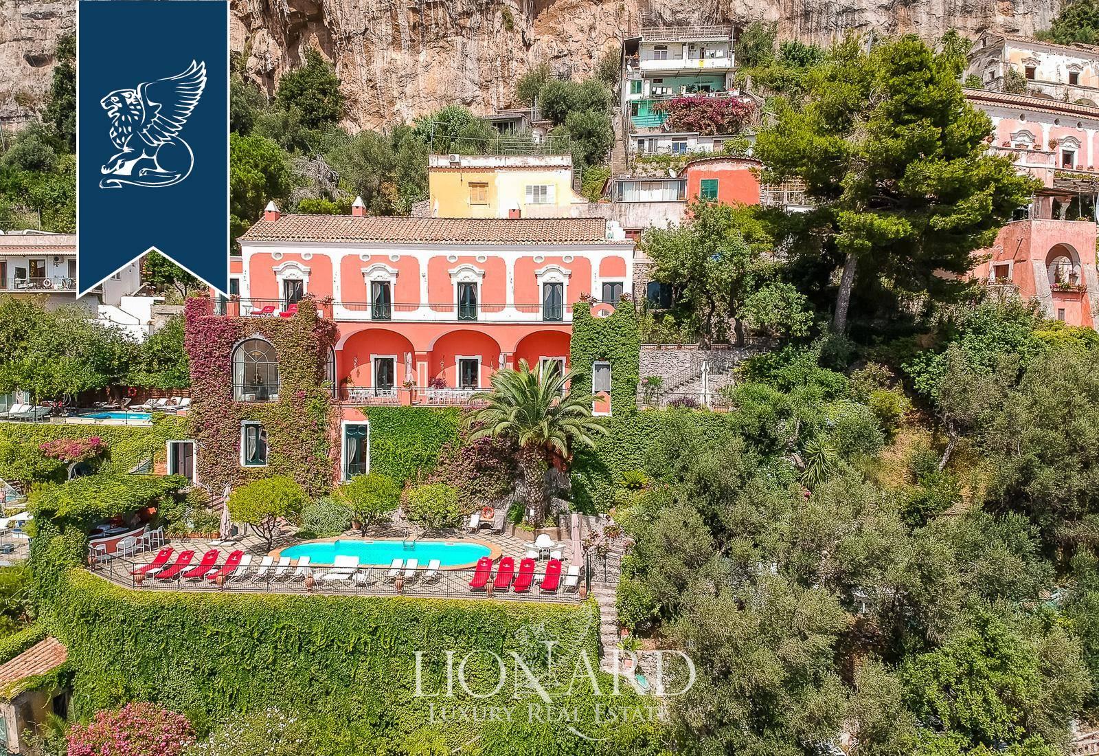 Villa in Vendita a Positano: 0 locali, 480 mq - Foto 8