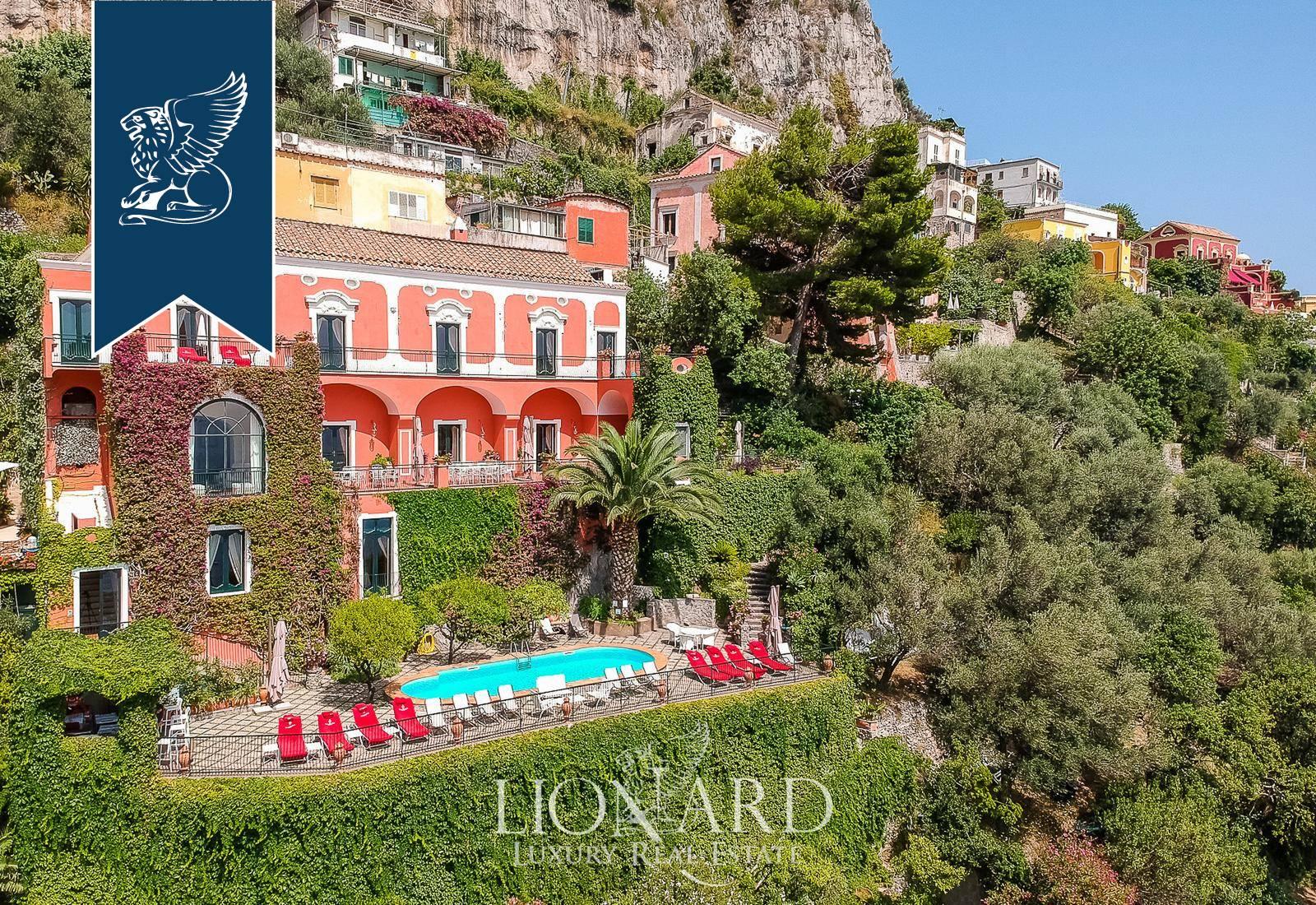 Villa in Vendita a Positano: 0 locali, 480 mq - Foto 7