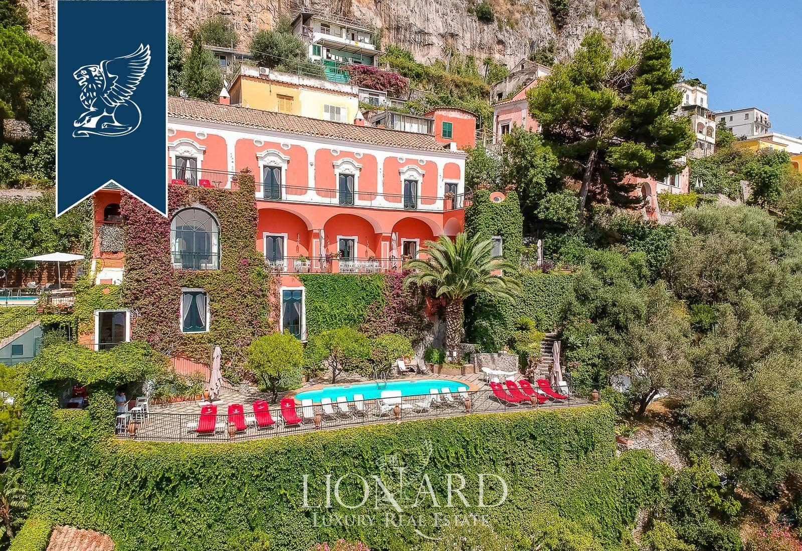 Villa in Vendita a Positano: 0 locali, 480 mq - Foto 6