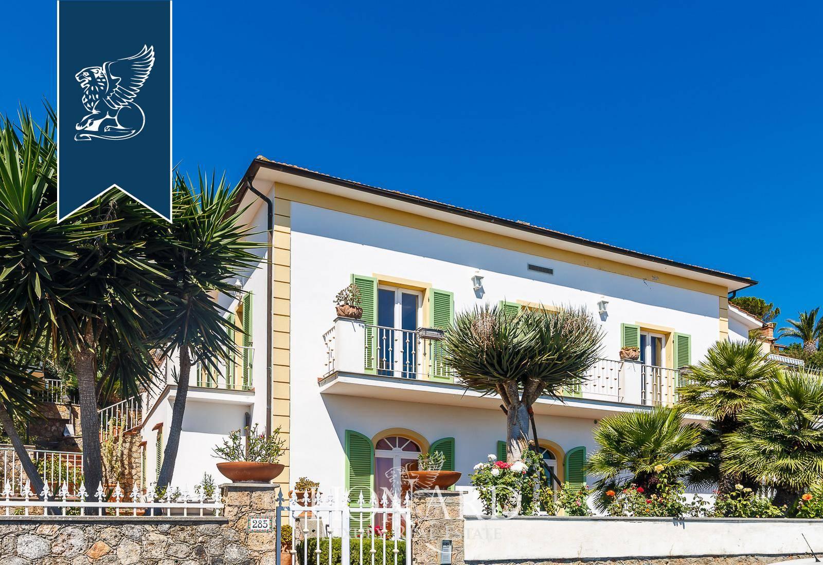 Villa in Vendita a Monte Argentario: 0 locali, 350 mq - Foto 4