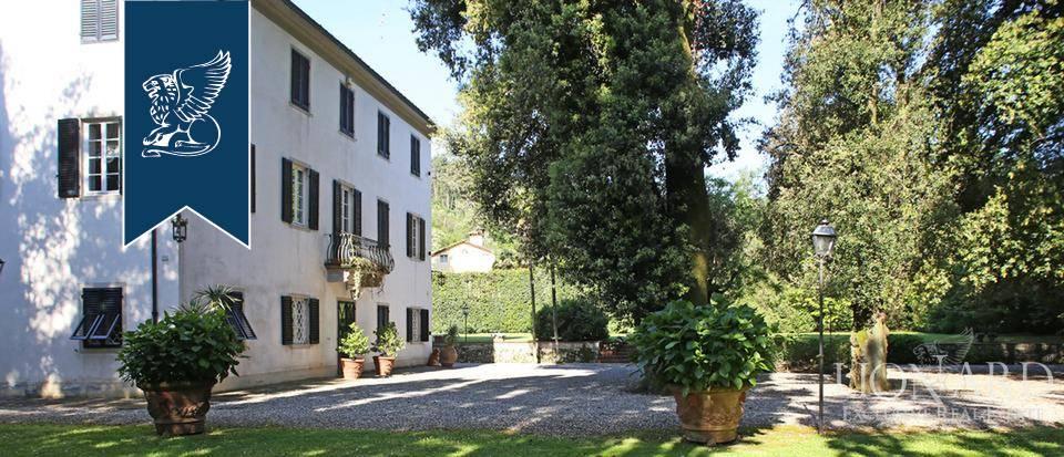 Villa in Vendita a Lucca: 0 locali, 900 mq - Foto 7