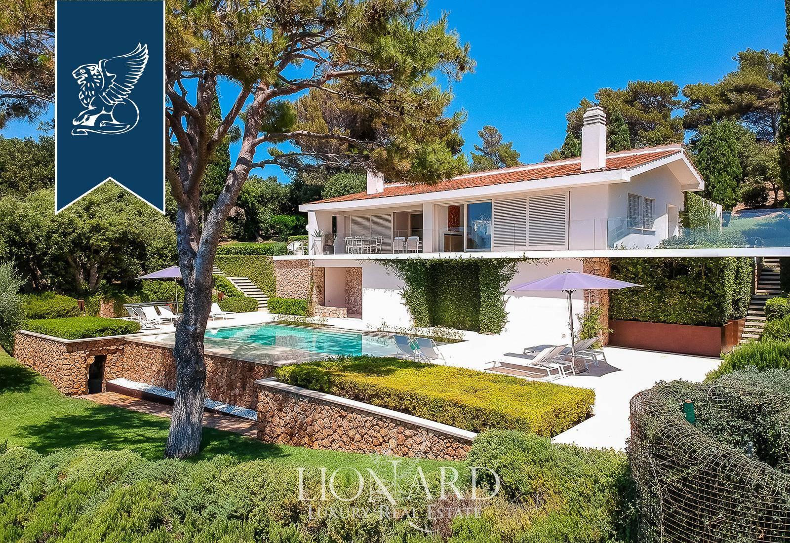 Villa in Vendita a Monte Argentario: 0 locali, 400 mq - Foto 5