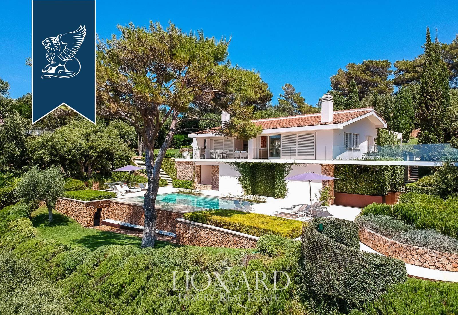Villa in Vendita a Monte Argentario: 0 locali, 400 mq - Foto 4