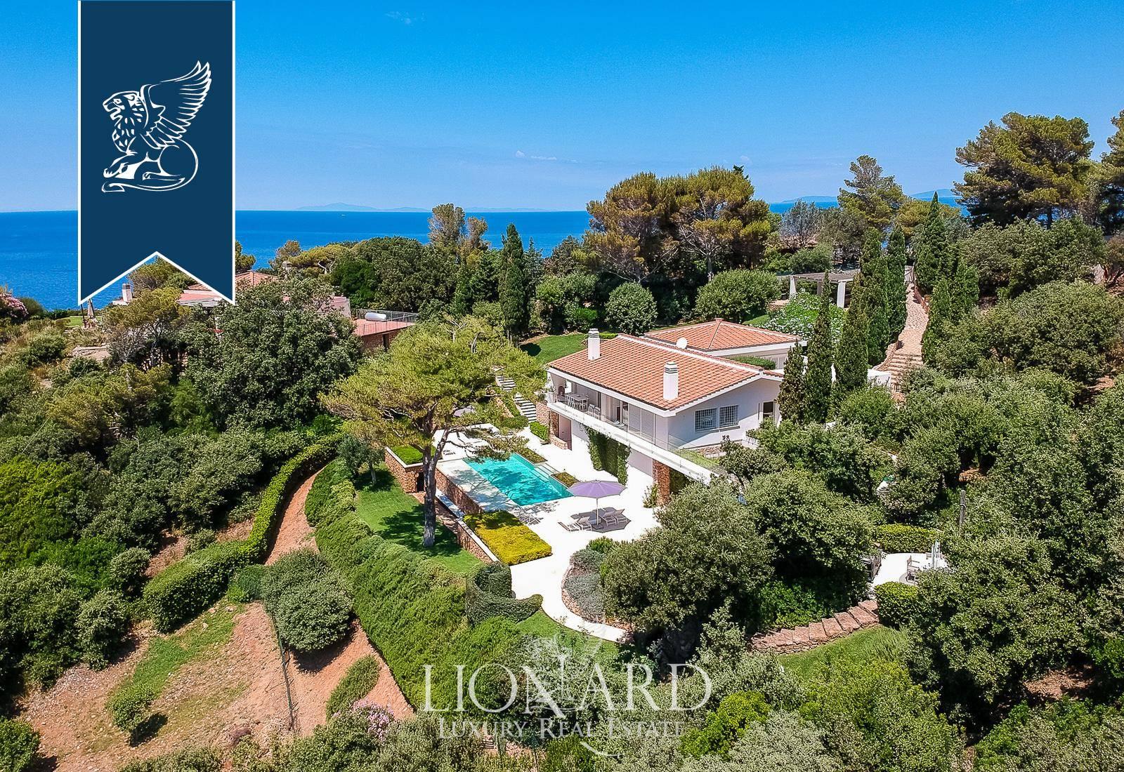 Villa in Vendita a Monte Argentario: 0 locali, 400 mq - Foto 2