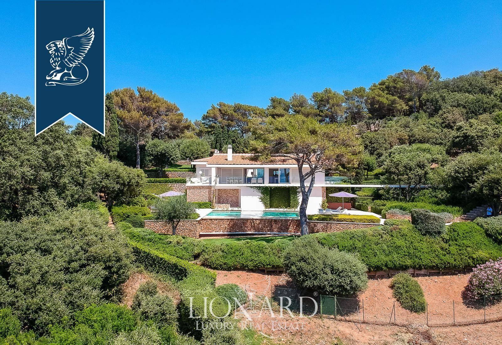 Villa in Vendita a Monte Argentario: 0 locali, 400 mq - Foto 6