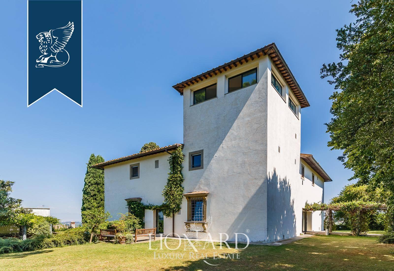 Villa in Vendita a Firenze: 0 locali, 800 mq - Foto 7