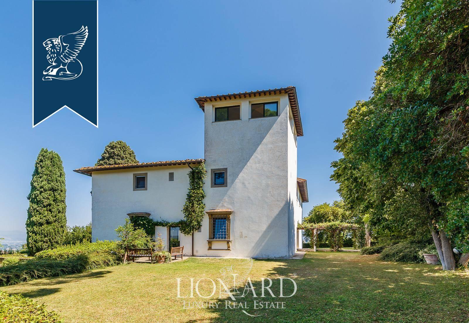 Villa in Vendita a Firenze: 0 locali, 800 mq - Foto 8