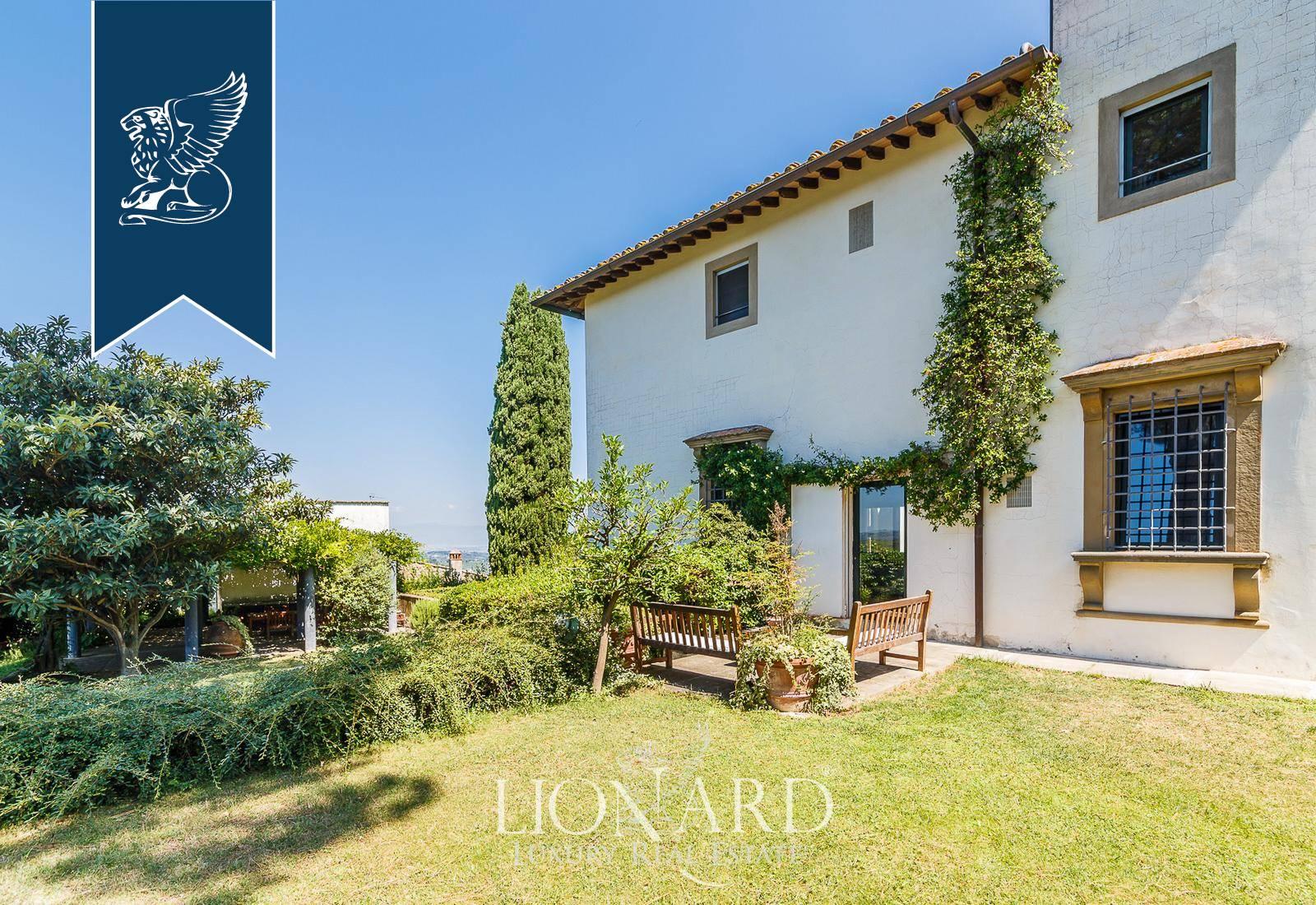 Villa in Vendita a Firenze: 0 locali, 800 mq - Foto 9