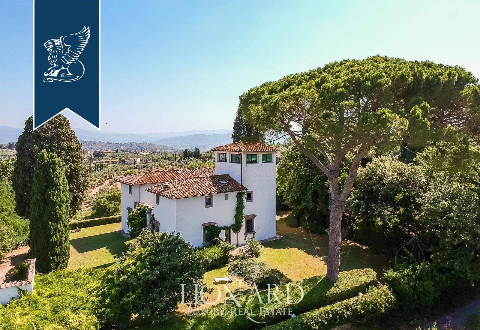 Villa in Vendita a Firenze: 0 locali, 800 mq - Foto 2