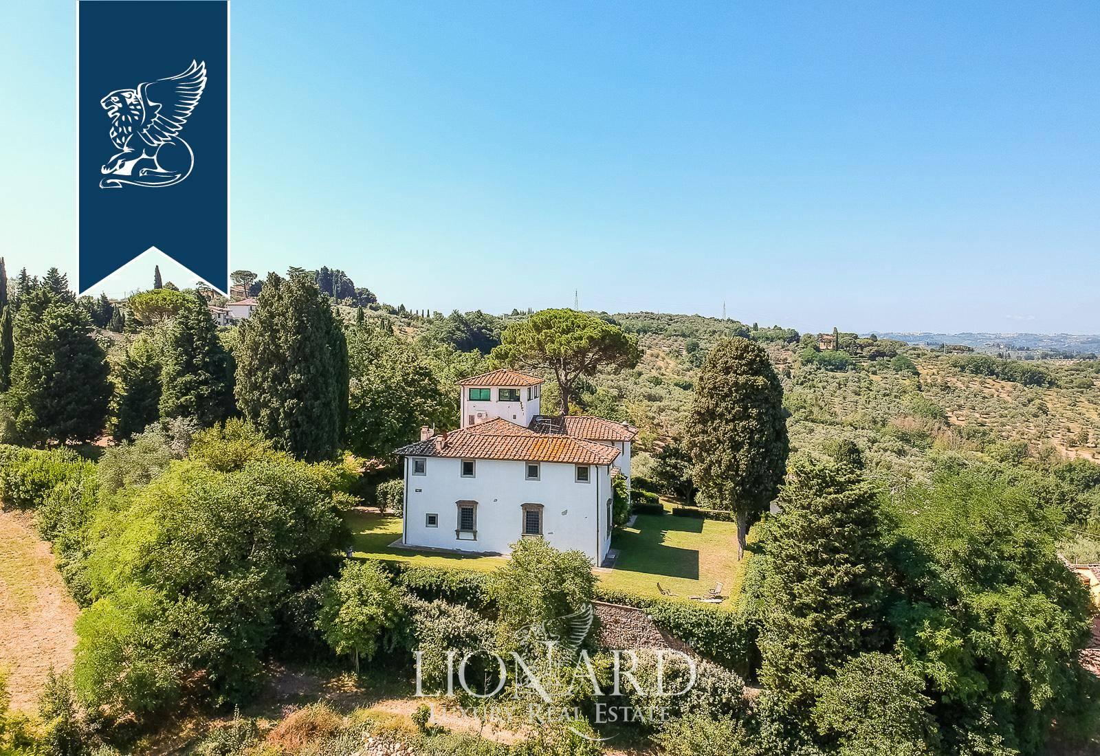 Villa in Vendita a Firenze: 0 locali, 800 mq - Foto 3