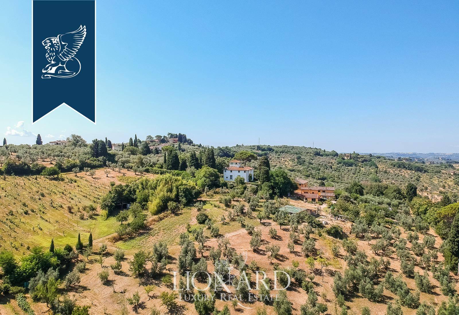 Villa in Vendita a Firenze: 0 locali, 800 mq - Foto 5