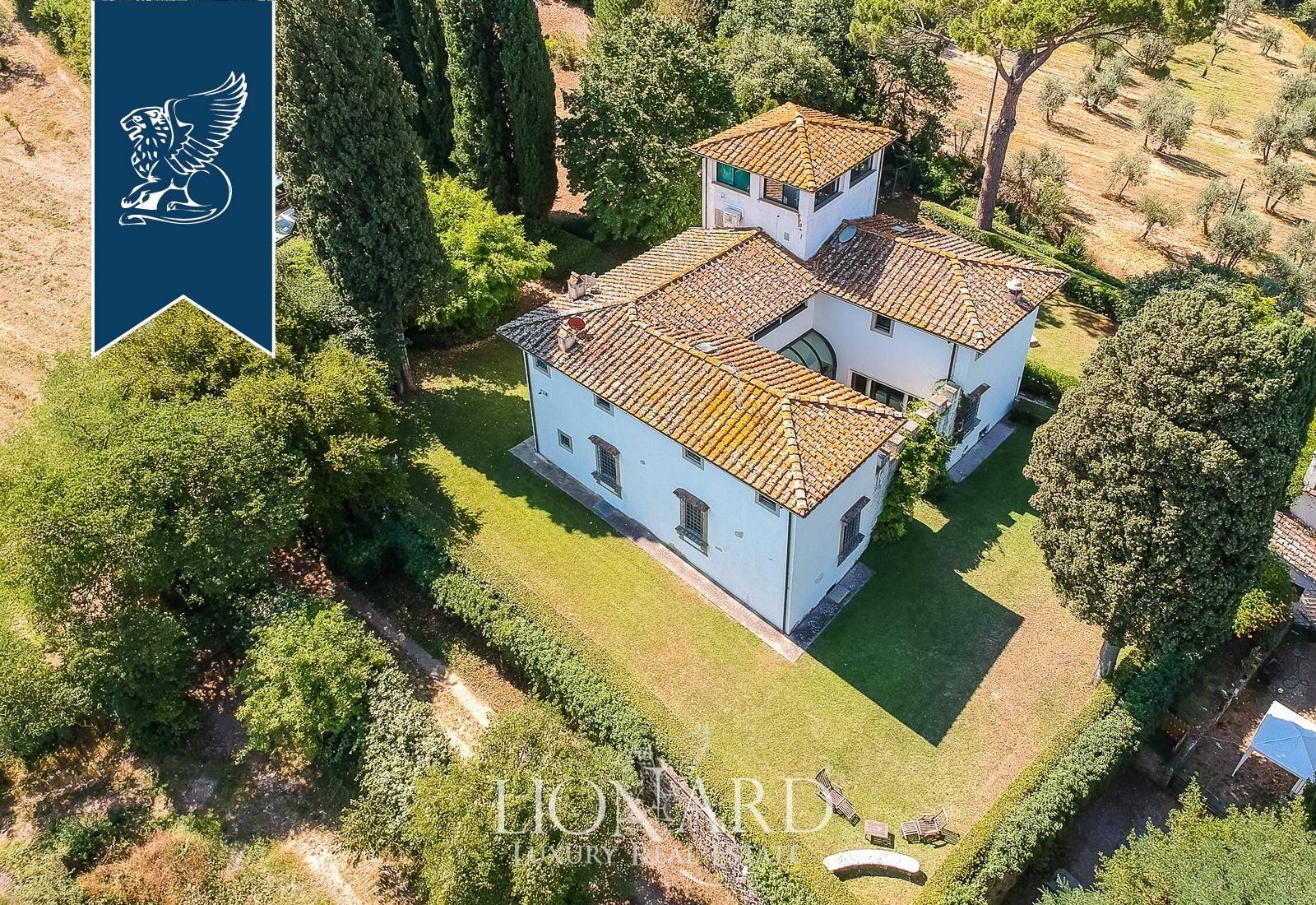 Villa in Vendita a Firenze: 0 locali, 800 mq - Foto 6