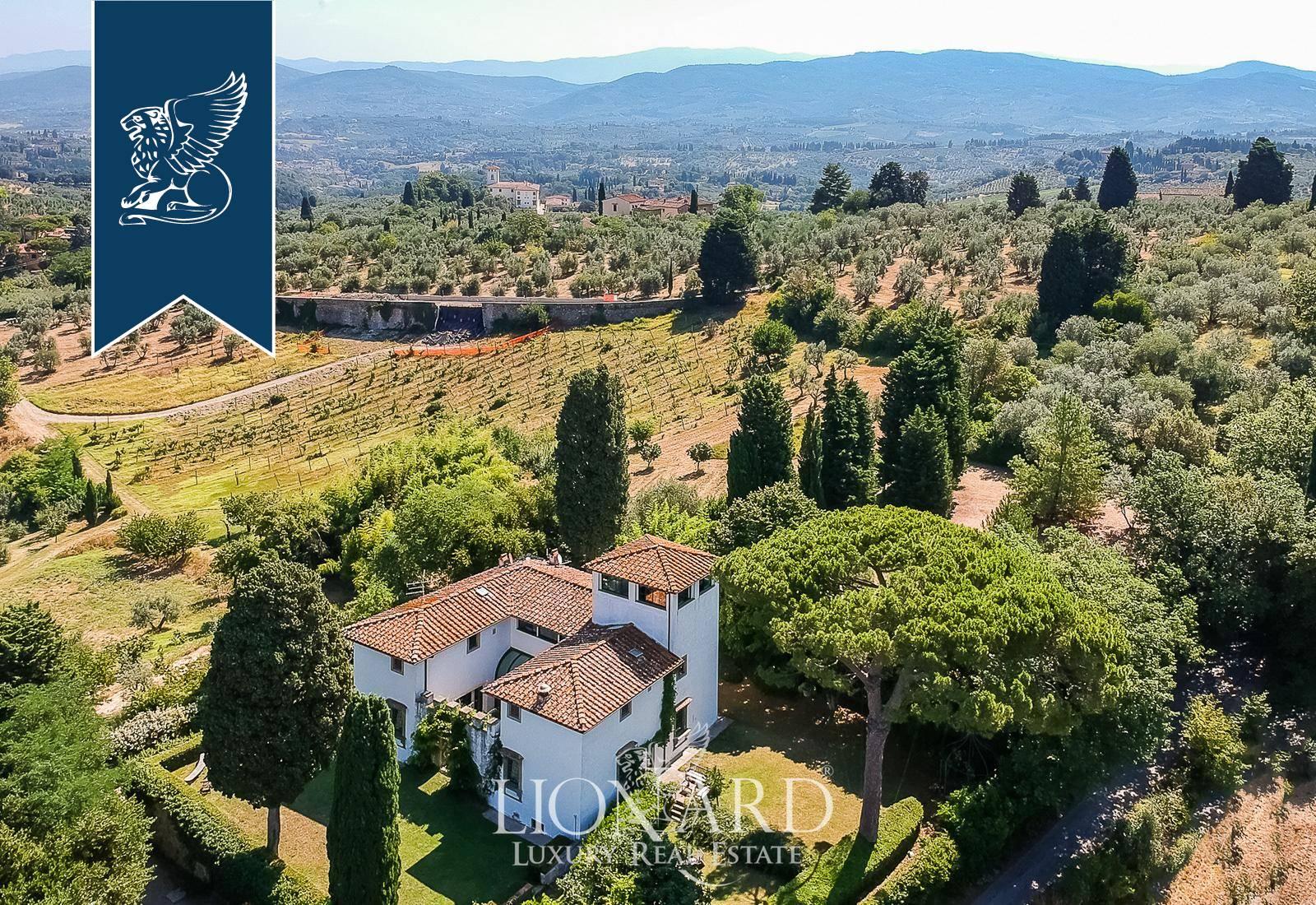Villa in Vendita a Firenze: 0 locali, 800 mq - Foto 4
