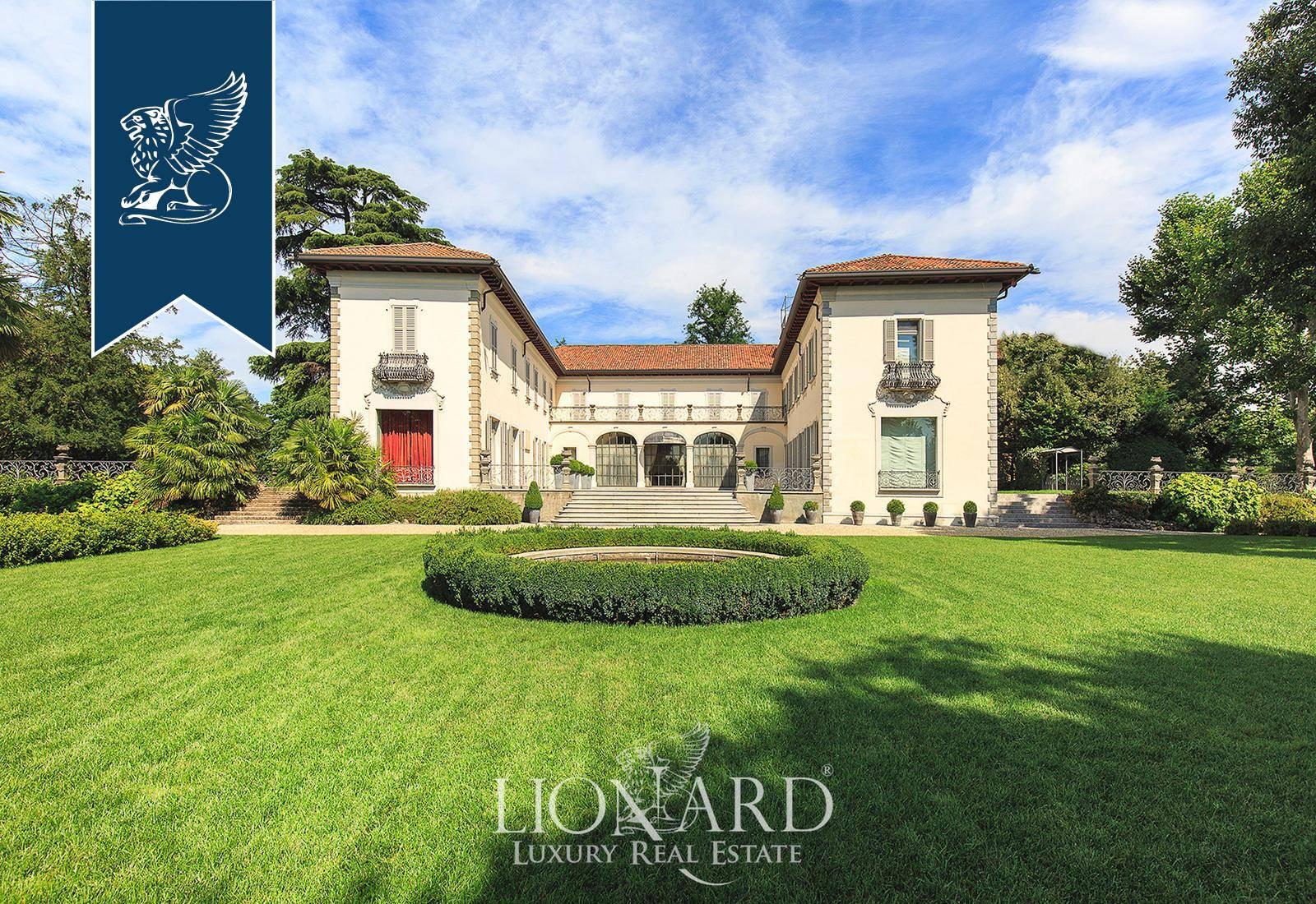 Villa in Vendita a Lesmo: 0 locali, 3500 mq - Foto 3