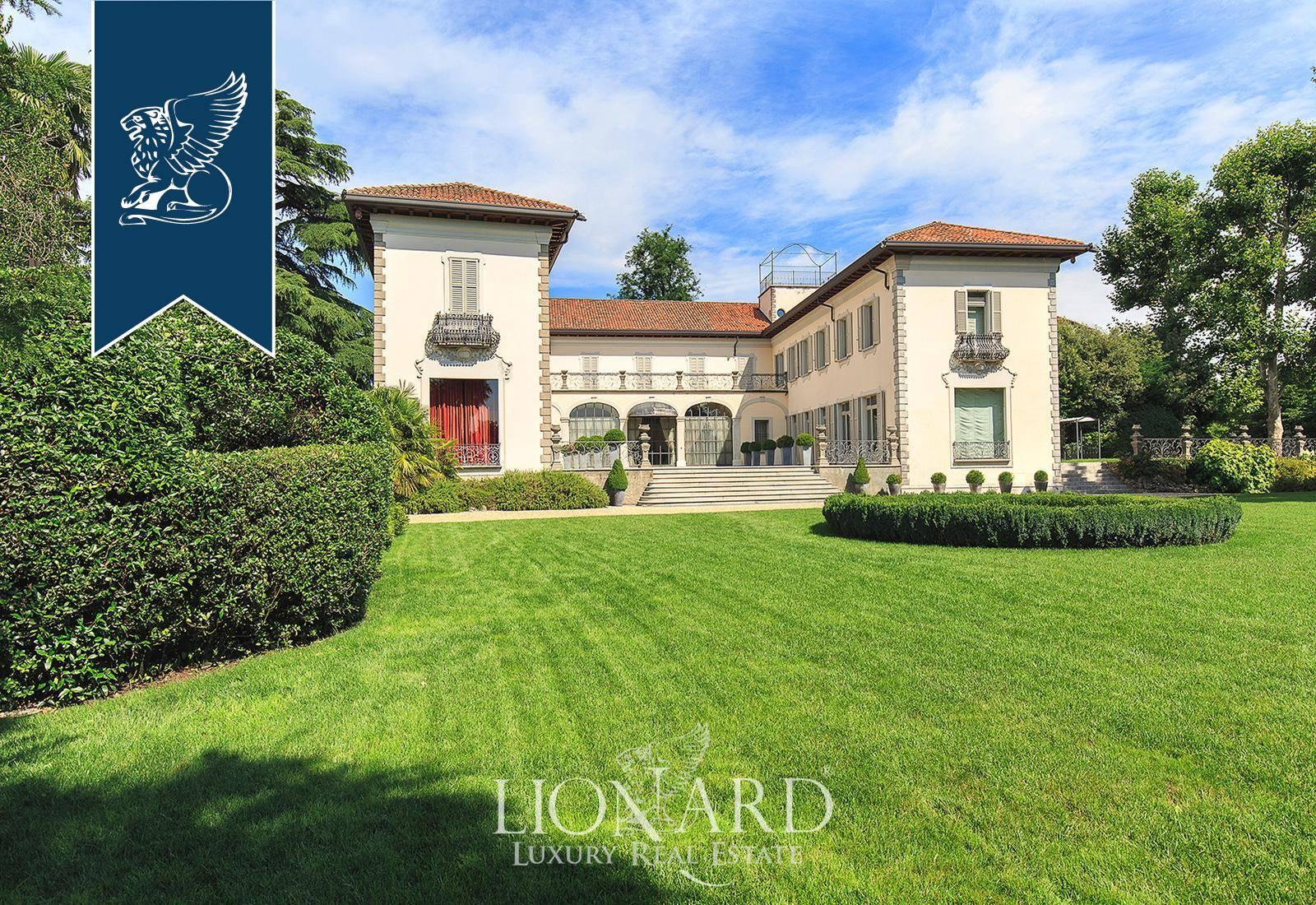 Villa in Vendita a Lesmo: 0 locali, 3500 mq - Foto 5