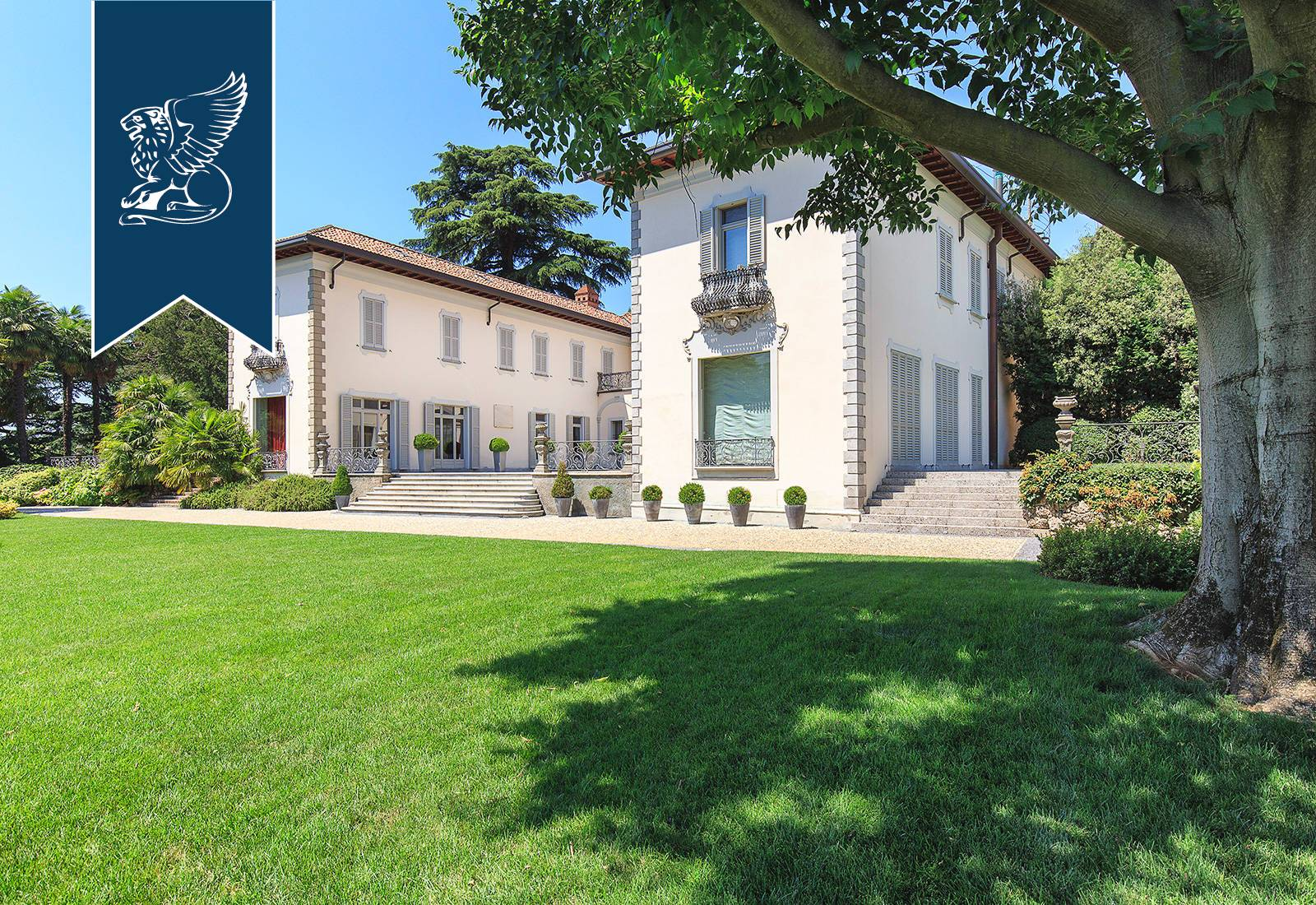 Villa in Vendita a Lesmo: 0 locali, 3500 mq - Foto 8