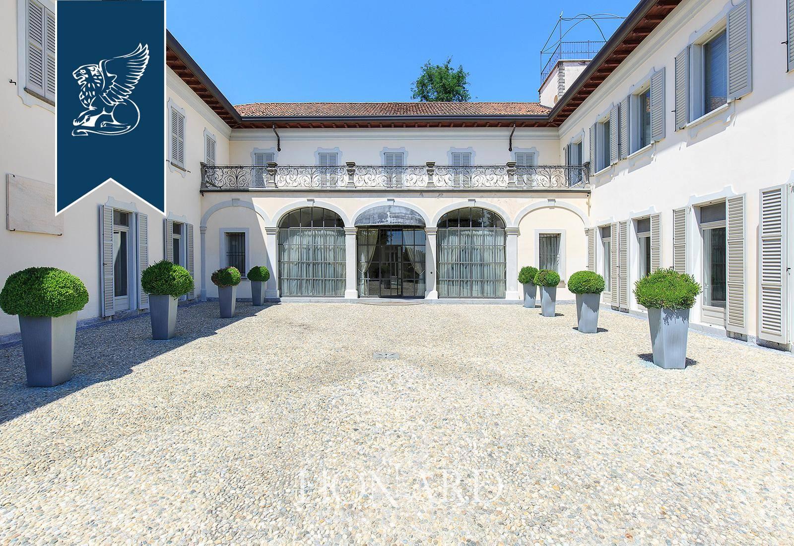 Villa in Vendita a Lesmo: 0 locali, 3500 mq - Foto 9