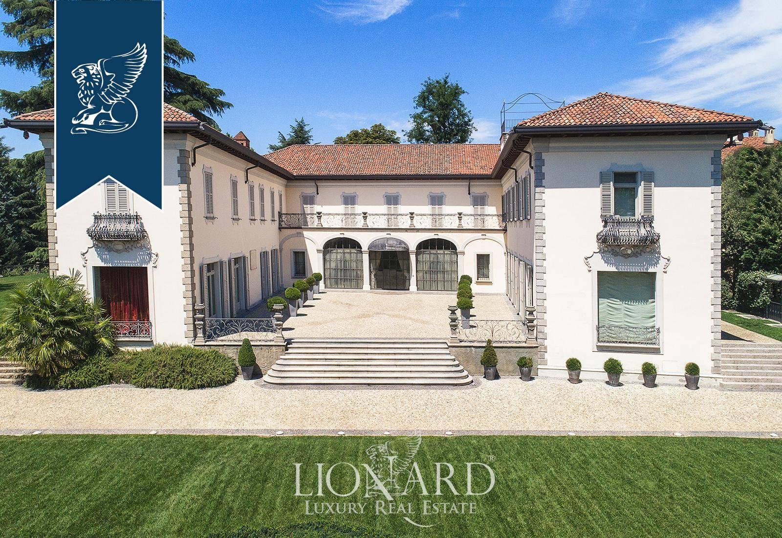 Villa in Vendita a Lesmo: 0 locali, 3500 mq - Foto 7
