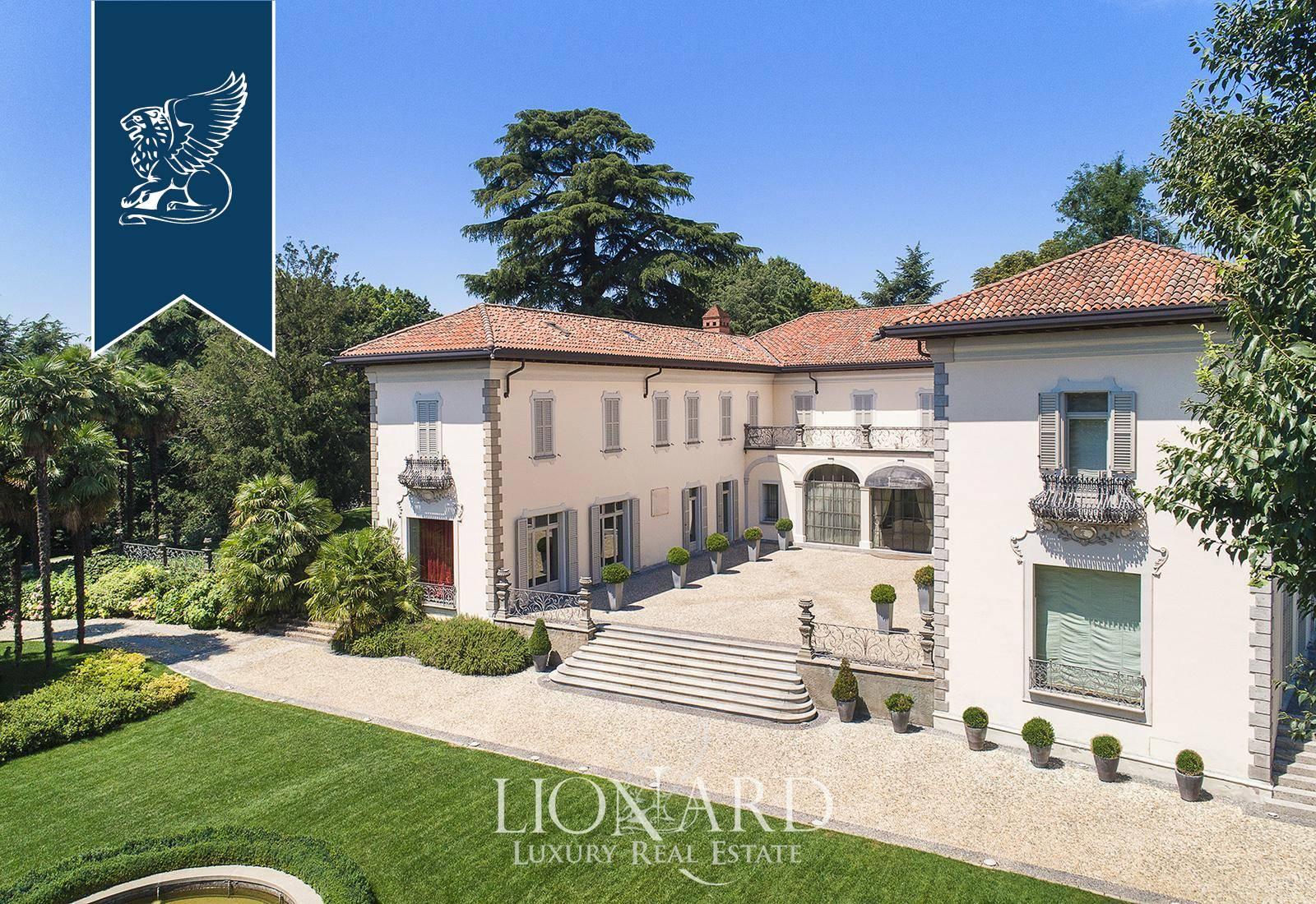 Villa in Vendita a Lesmo: 0 locali, 3500 mq - Foto 6