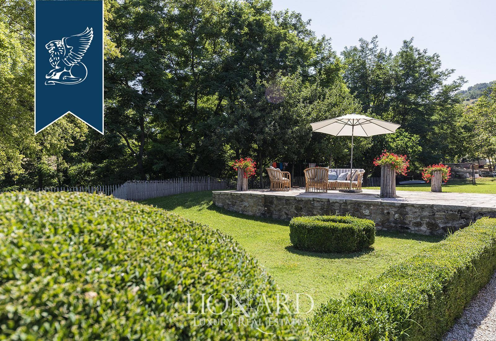 Villa in Vendita a Mombaroccio: 0 locali, 400 mq - Foto 9