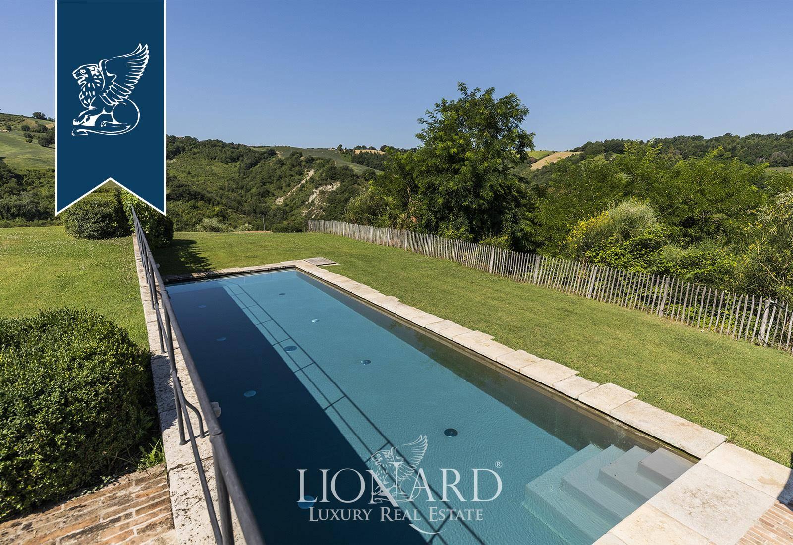 Villa in Vendita a Mombaroccio: 0 locali, 400 mq - Foto 7